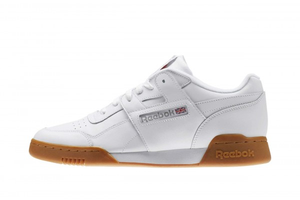 Reebok Classics WORKOUT PLUS CN2126 Λευκό