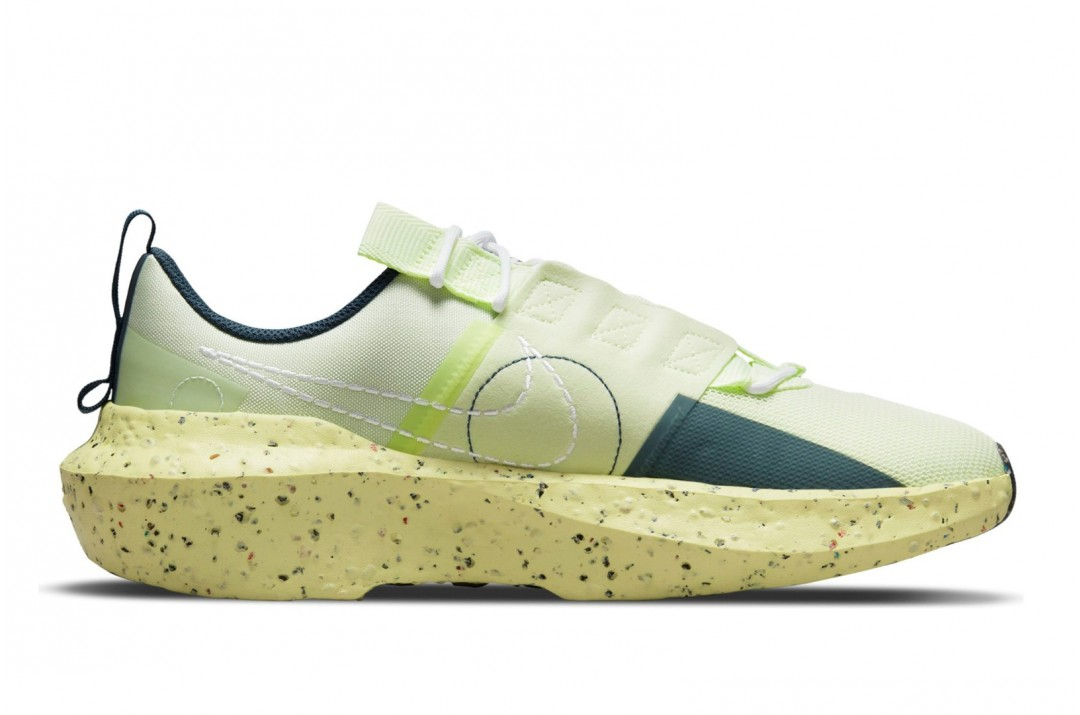 NIKE CRATER IMPACT DB2477-310 Lime
