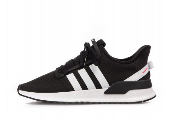 adidas Originals U PATH RUN G27639 Μαύρο
