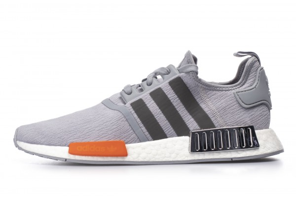 adidas Originals NMD_R1 FY5730 Γκρί