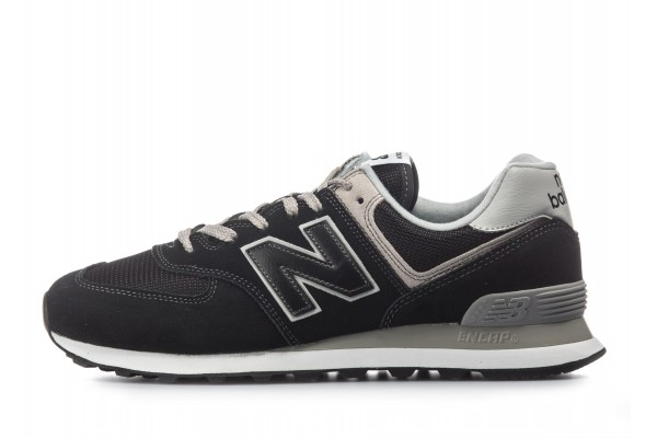NEW BALANCE 574 ML574EGK Black