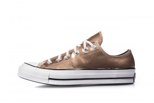 CONVERSE INDUSTRIAL GLAM CHUCK 70 568799C Pink Gold