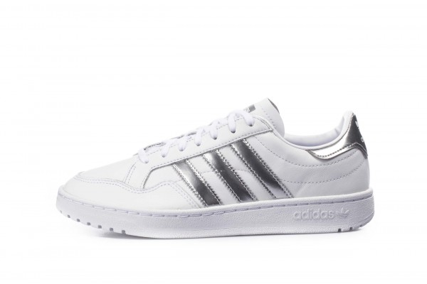 adidas Originals TEAM COURT W EG9824 Λευκό