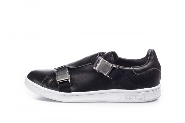 adidas Originals STAN SMITH BUCKLE EE4888 Black