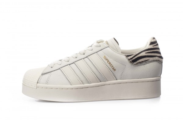 adidas Originals SUPERSTAR BOLD FV3458 Λευκό