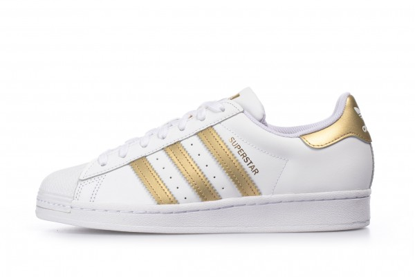 adidas Originals SUPERSTAR FX7483 Λευκό