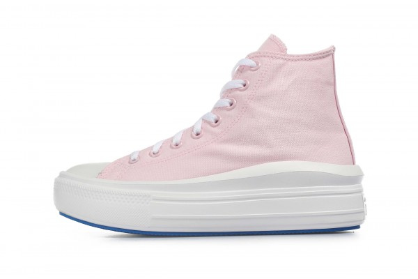 CONVERSE CHUCK TAYLOR ALL STAR MOVE 570260C Pink