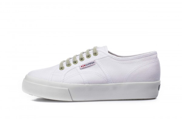 SUPERGA 2730 S1114BW-A0C White