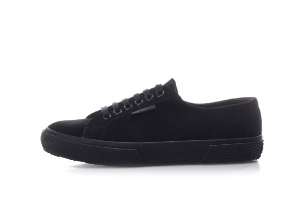 SUPERGA 2750 S111E6W-F90 Black