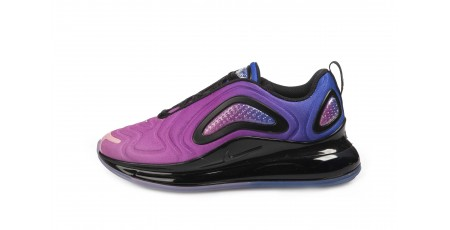 NIKE AIR MAX 720 SE CD0683-400 Colorful