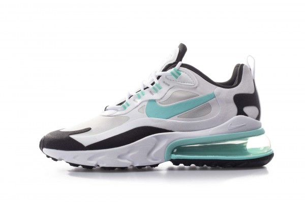 NIKE AIR MAX 270 REACT CJ0619-001 Λευκό