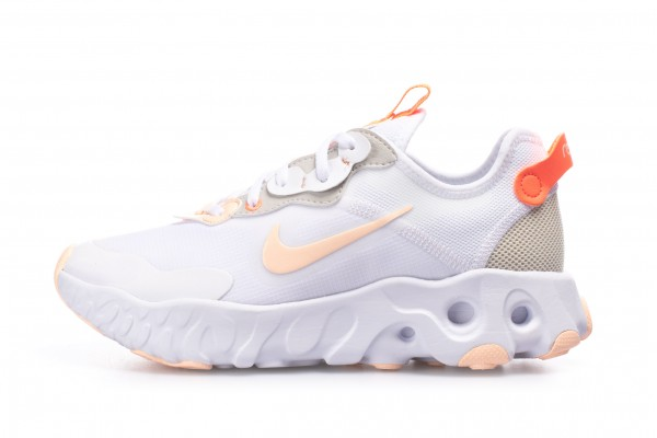 NIKE REACT ART3MIS DH3940-100 Λευκό