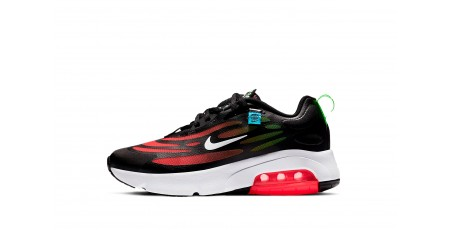NIKE AIR MAX EXOSENSE SE CV8130-001 Colorful
