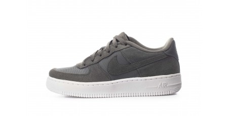 NIKE AIR FORCE 1-1 BQ6979-300 Κhaki