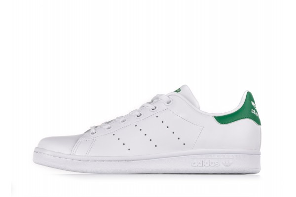 adidas Originals STAN SMITH M20605 White