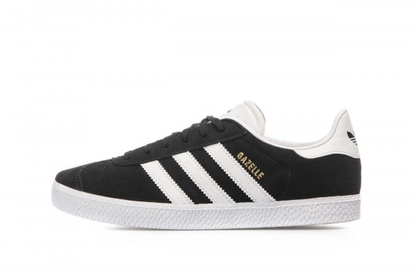 adidas Originals GAZELLE BB2502 Μαύρο
