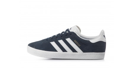 adidas Originals GAZELLE J BY9144 Blue