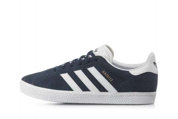 adidas Originals GAZELLE J BY9144 Μπλε