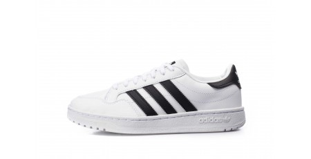 adidas Originals TEAM COURT EF6815 White