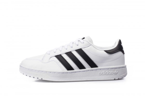 adidas Originals TEAM COURT EF6815 Λευκό