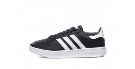 adidas Originals TEAMCOURT EF6810 Black