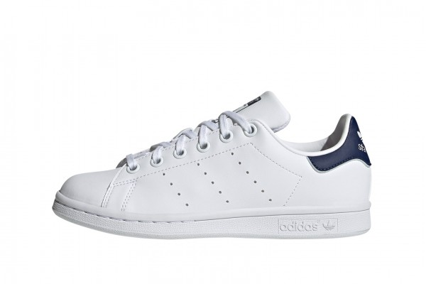 adidas Originals STAN SMITH J H68621 Λευκό