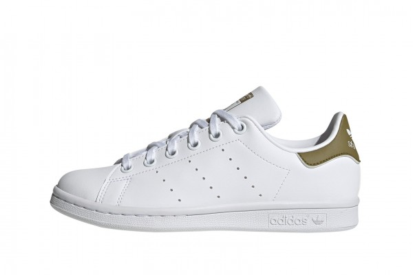 adidas Originals STAN SMITH J H68620 Λευκό