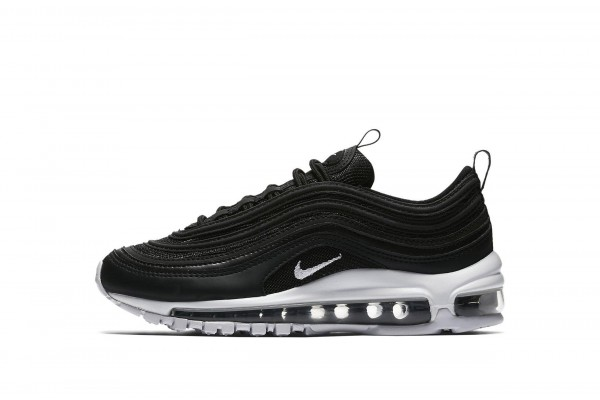 NIKE AIR MAX 97 GS 921522-001 Black