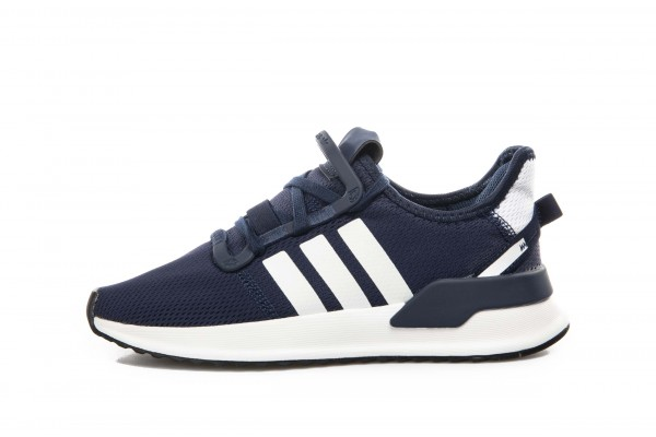 adidas Originals U_PATH RUN J FW0433 Black