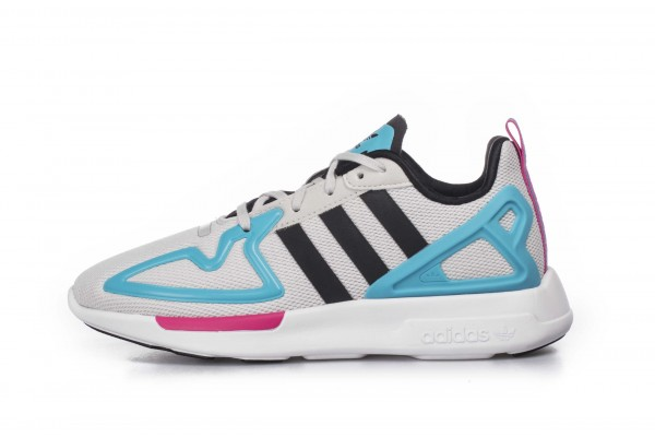 adidas Originals ZX 2K FLUX FW1908 Πολύχρωμο
