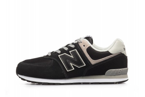 NEW BALANCE GC574GK Black