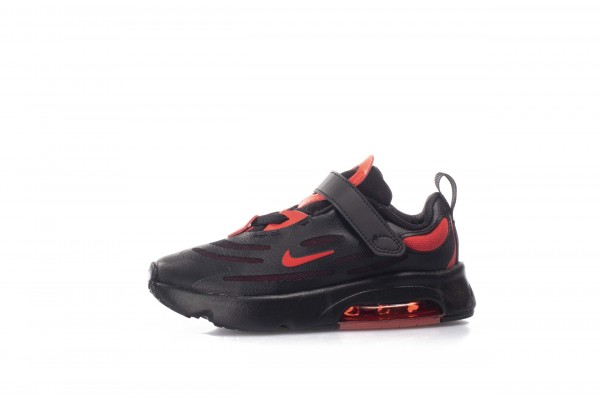 NIKE AIR MAX EXOSENSE CN7878-001 Black
