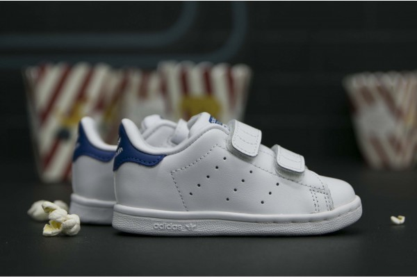 adidas Originals STAN SMITH S74782 White