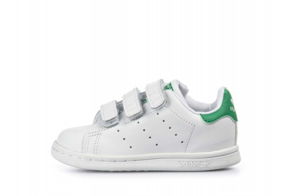 adidas Originals STAN SMITH CF I BZ0520 White