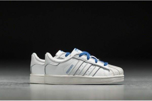 adidas Originals SUPERSTAR I CG6640 Λευκό