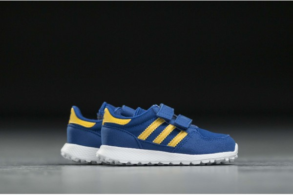 adidas Originals FOREST GROVE CF I F34332 Μπλε