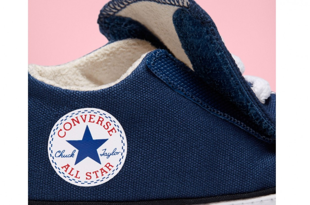 CONVERSE CHUCK TAYLOR ALL STAR CRIBSTER 865158C Blue