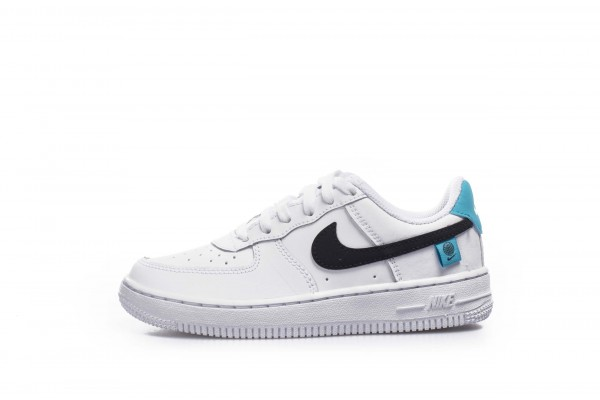 NIKE AIR FORCE 1 LV8 1 CN8539-100 Λευκό