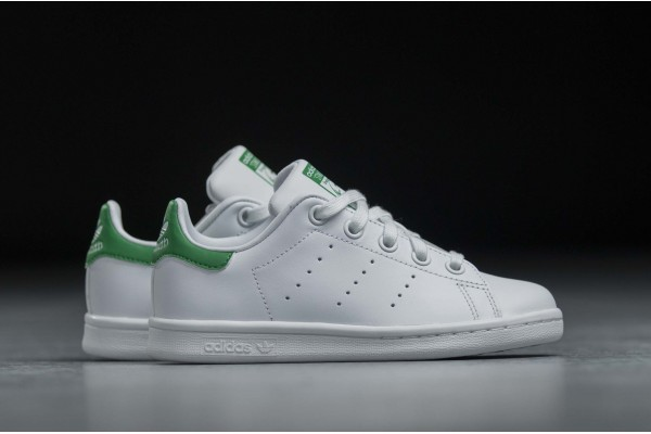 adidas Originals STAN SMITH BA8375 Λευκό