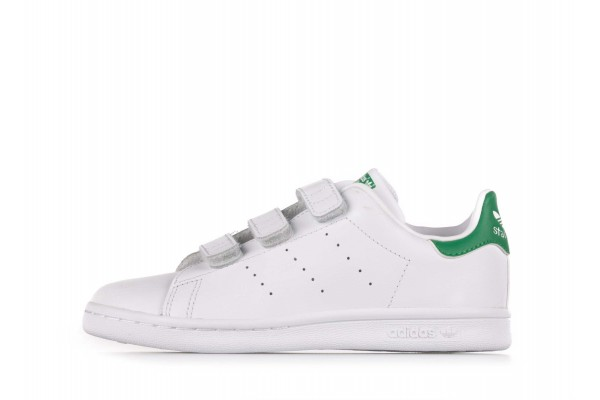 adidas Originals STAN SMITH M20607 White
