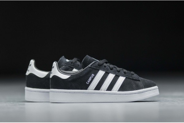 adidas Originals CAMPUS C BY9594 Μαύρο