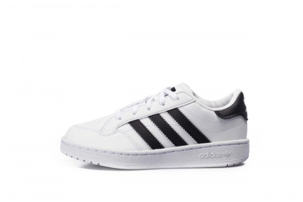adidas Originals TEAM COURT C EF6822 Λευκό