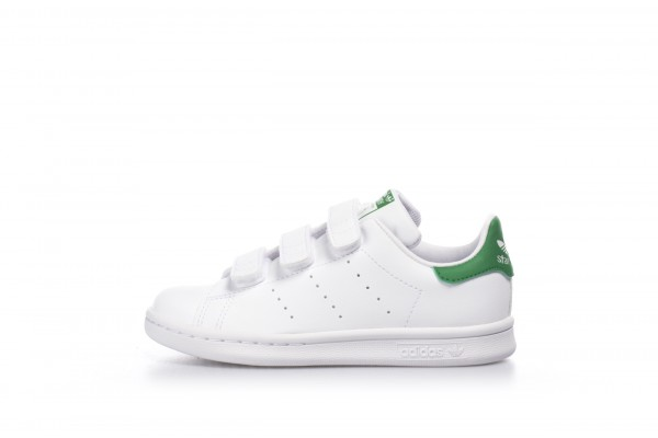 adidas Originals STAN SMITH CF C  FX7534 Λευκό