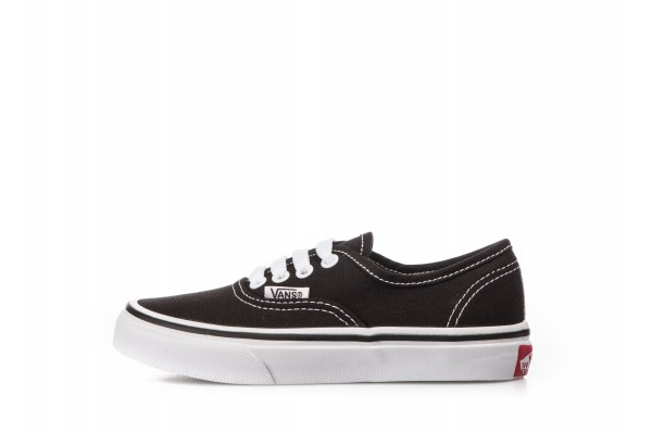 VANS UY AUTHENTIC VWWX6BT-6BT Μαύρο