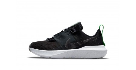 NIKE CRATER IMPACT (PS) DB3552-001 Μαύρο