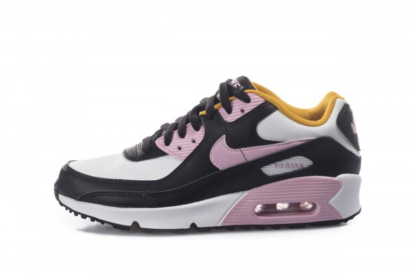 NIKE AIR MAX 90 LTR CD6864-007 Πολύχρωμο