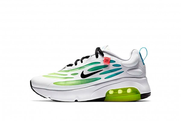 NIKE AIR MAX EXOSENSE SE CV8130-100 Colorful