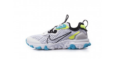 NIKE REACT VISION WW CV8965-100 Colorful