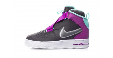 NIKE AIR FORCE 1 HIGHNESS BQ3598-002 Colorful