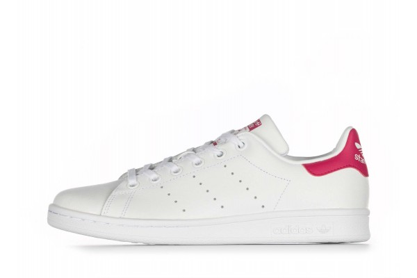 adidas Originals STAN SMITH B32703 Λευκό